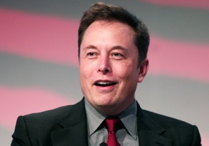 Elon Musk Tweeted About 'Occupy Mars' But Included A Picture Of The Moon, And People Are Losing It