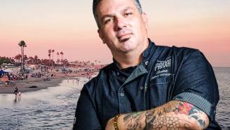 Chef Arthur Gonzalez Shares His Favorite Food Experiences In Long Beach, CA