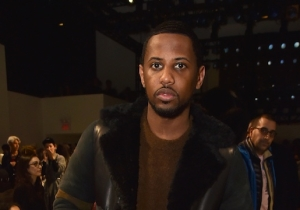 Fabolous Was Arrested After Accusations Of Domestic Violence By Longtime Girlfriend Emily B