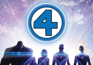 The Fantastic Four Are Officially Returning To Comics