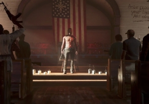 What 'Far Cry 5' Gets Right About Cults In America