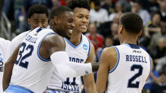 Rhode Island Got A Dramatic OT Win Over Trae Young And Oklahoma To Open March Madness