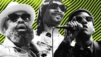 Finding Quiet Amid The Joyful Chaos Of Florida's Okeechobee Music Festival