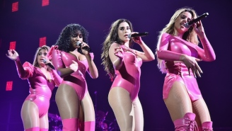 Fifth Harmony Goes On Hiatus Because Its Members Want Solo Careers Like Camila Cabello