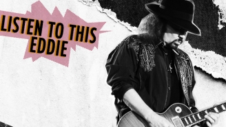 Gary Rossington Opens Up About Life, Death, And Lynyrd Skynyrd