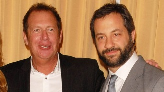 Garry Shandling's Twitter Account Has Been Revived By His Friends Following Judd Apatow's HBO Documentary