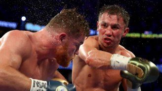 Gennady Golovkin Is Going To Fight On May 5th, With Or Without Canelo Alvarez