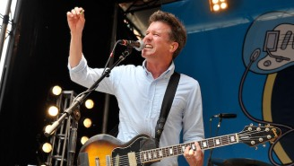 Superchunk Shatter Into A Million Pieces In The Trippy 'Cloud Of Hate' Video