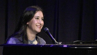 Vanessa Carlton Shuts Down Chris Brown For Posting Her Song On International Woman's Day