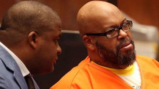 Two Of Suge Knight's Lawyers Have Been Indicted On Conspiracy Charges