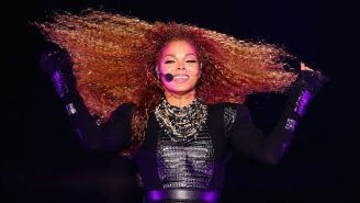 It Looks Like Outside Lands Booked Its First Female Headliner Ever, The Inimitable Janet Jackson
