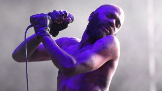 Death Grips Revealed The Tracklist For Their New Album WIth A Bizarre Video On Twitter