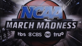 The NCAA Tournament Selection Show Made Bizarre Changes And Twitter Hated Them