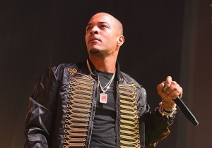 T.I. Has One Of The Best Takes On Lil Xan's Tupac Comments So Far