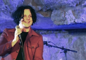 Jack White's New Single 'Over And Over And Over' Is High-Powered And Frenetic