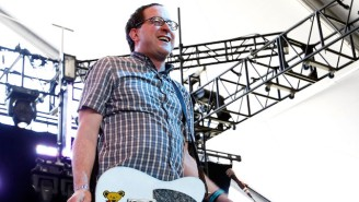 The Hold Steady's Renaissance Continues With Another Pair Of Inspired Songs, 'Eureka' And 'Esther'