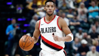 Evan Turner Told Fans Who Criticize His Contract To 'Kiss My Ass'