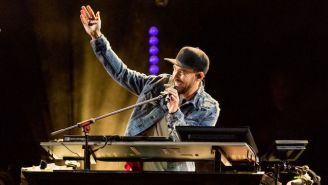 Linkin Park's Mike Shinoda Announces 'Post Traumatic' Solo Album Following The Death Of His Bandmate