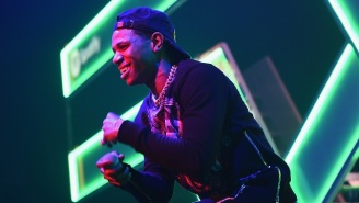A Boogie Wit Da Hoodie And Tory Lanez Join Forces And Croon To Their 'Best Friend'