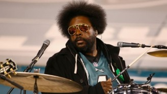 Questlove Wants Celebrities To Help Him Raise '$10 Katrillion' For Kids To See 'A Wrinkle In Time'