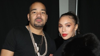 DJ Envy And His Wife Gia Casey Speak On Why Desus And Mero's Joke 'Pissed Them Off'