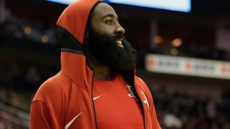Mike D'Antoni Believes James Harden Is The Best Offensive Player He's Ever Seen