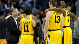 UMBC's NCAA Tournament Run Ended On Sunday At The Hands Of Kansas State