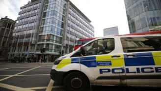 Cambridge Analytica's London Offices Have Been Raided By Investigators