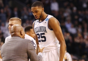 Half Of The NCAA Tournament Elite Eight Is Chalk And That's Just Fine