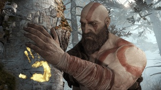 'God Of War' Is A Much-Needed Evolution Of The PlayStation Franchise