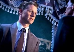 The Return Of 'Gotham' Tops This Week's Geeky TV