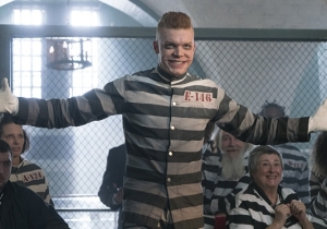 'Gotham' Starts Assembling Its Legion Of Horribles And Gordon Gets A Mustache
