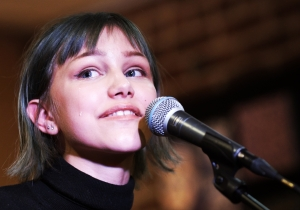 Grace VanderWaal Returned To Her Roots For A Special, Intimate Concert