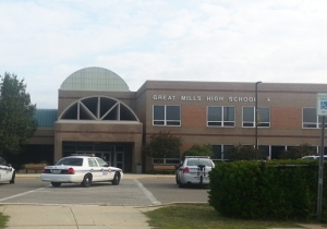 A Student Gunman At A Maryland High School Was Killed After Injuring Multiple Students In A Shooting