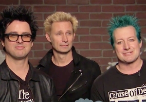 Green Day, Common, And Many More Music Greats Get Battered By Mean Tweets On 'Kimmel'