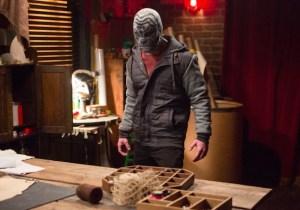 The Wrestling Episode: 'Grimm' Unmasks The Truth About Wrestling Masks