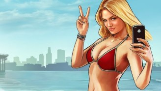 Lindsay Lohan's 'Grand Theft Auto V' Likeness Lawsuit Has Been Rejected By The New York Court of Appeals