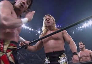 The Best And Worst Of WCW Thunder 1/22/98: A Giant Mess