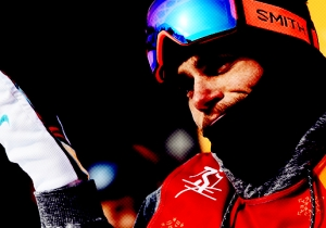 Olympian Gus Kenworthy Talks Representation In Sports And Hanging Out In Korean Raccoon Cafés