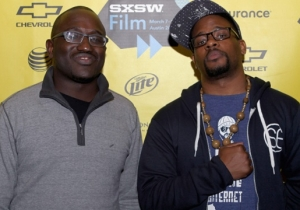 Hear Open Mike Eagle And Hannibal Buress Freestyle About Smurfs On The 'Handsome Rambler' Podcast
