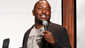 Hannibal Buress Was Kicked Off Stage At Loyola-Chicago After Joking About Catholic Priests And Sexual Assault