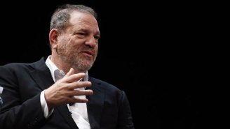 The Deal To Purchase The Weinstein Company Has Fallen Through After A Closer Look At The Books