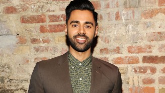 'Daily Show' Standout Hasan Minhaj Is Joining Netflix To Host His Own Weekly Comedy Talk Show