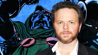 Noah Hawley Is Still Moving Forward With His 'Doctor Doom' Film, Complete With Some Marvel Cinematic Inspiration