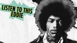 A Behind-The-Scenes Look Into Jimi Hendrix's Final Years In The Studio With His Engineer Eddie Kramer