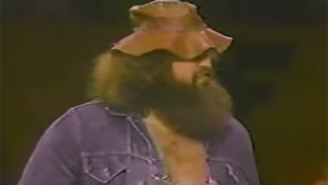 Hillbilly Jim Will Be Inducted Into The WWE Hall Of Fame