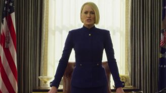 Netflix Debuts The First 'House of Cards' Teaser For Its Final Season