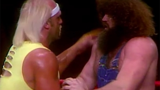 Hillbilly Jim Wants Hulk Hogan To Induct Him Into The WWE Hall Of Fame