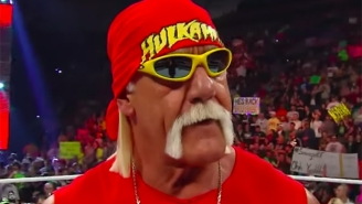 Hulk Hogan Is Definitely Not Going To Be At WrestleMania 34, Probably