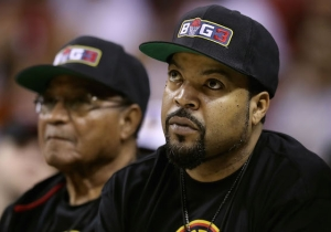 Ice Cube Is Trying To Put Together A $15 Billion Package To Buy Fox Regional Sports Networks